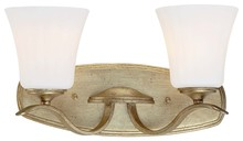 Minka-Lavery 3442-582 - 2 Light Bath