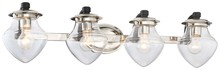 Minka-Lavery 3574-583 - 4 Light Bath